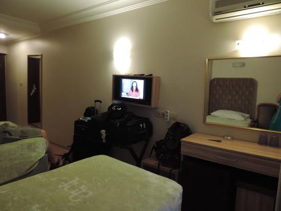 Aksaray hotel reviews istanbul turkey tripadvisor for Aksaray hotels