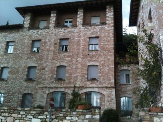 Photo of La Cittadella Hotel Assisi