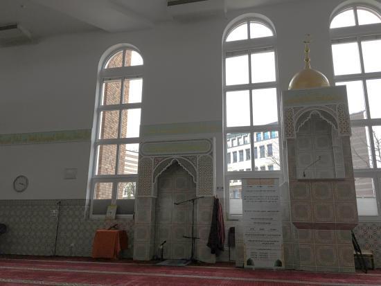 Al-Muhajirin Mosque