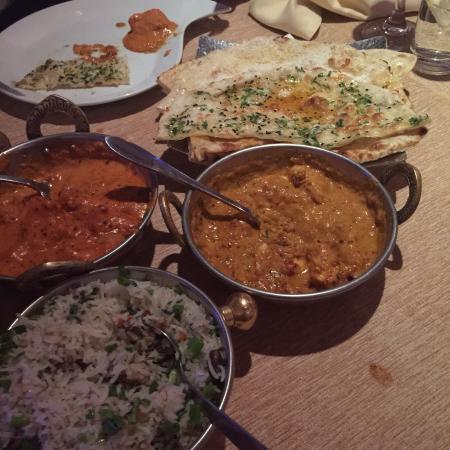 Geet Indian Restaurant : photo0.jpg
