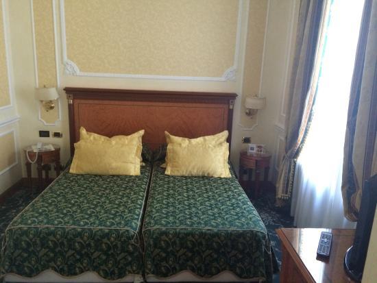 Hotel Dei Consoli: Room