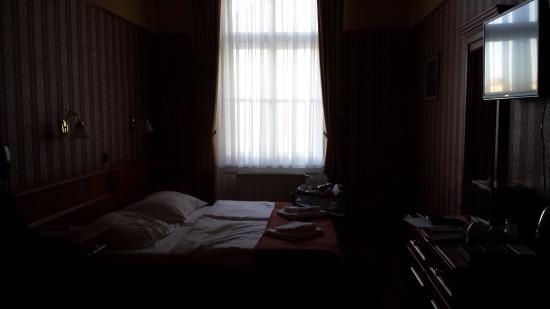 Old Prague Hotel 사진