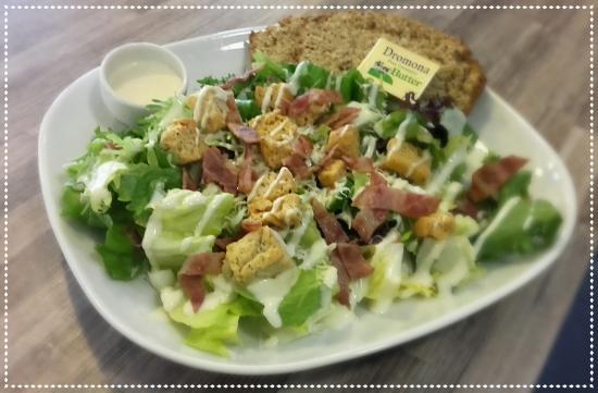 Hrabstwo Leitrim, Irlandia: Salads