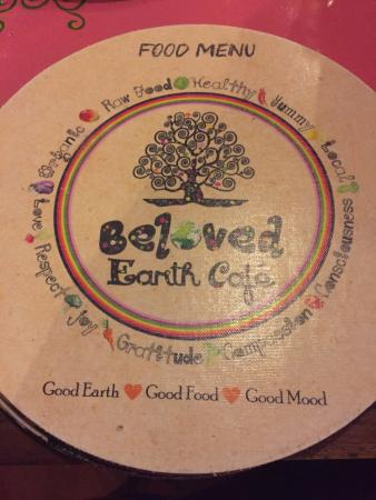 Beloved Earth Cafe