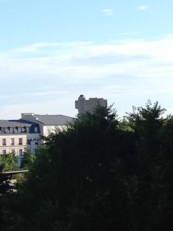 Hotel Elysee Val D Europe Tripadvisor