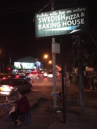 Swedish Pizza & Baking House: photo0.jpg