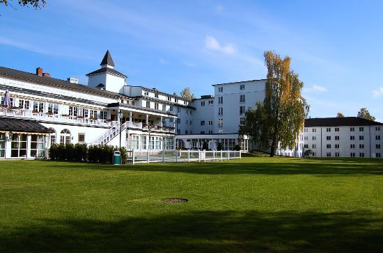 Photo of Radisson Blu Lillehammer Hotel
