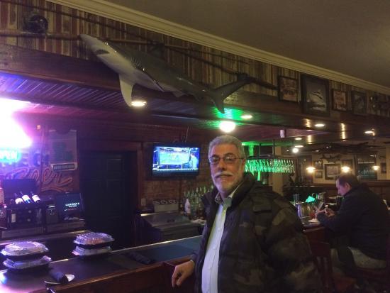 Landry's Seafood House: photo1.jpg