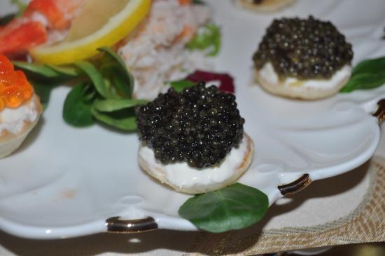 Caviar Sos