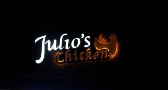 Julio's Chicken