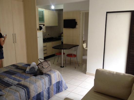 Ingleses, SC: Apartamento 31