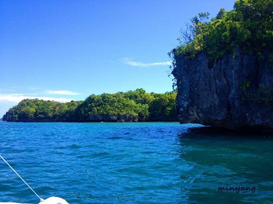 Mystical Island of Lamanoc