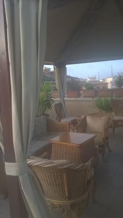 Hotel Impero-billede