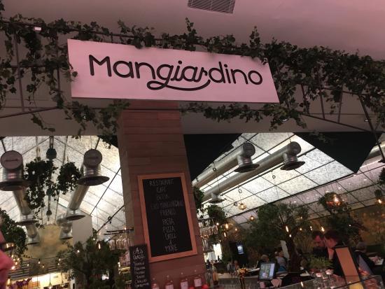 mangiardino mall of scandinavia