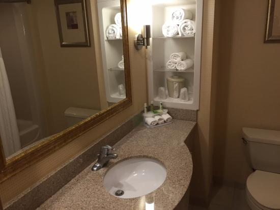 Holiday Inn Express Absecon - Atlantic City Area: Chambre standard