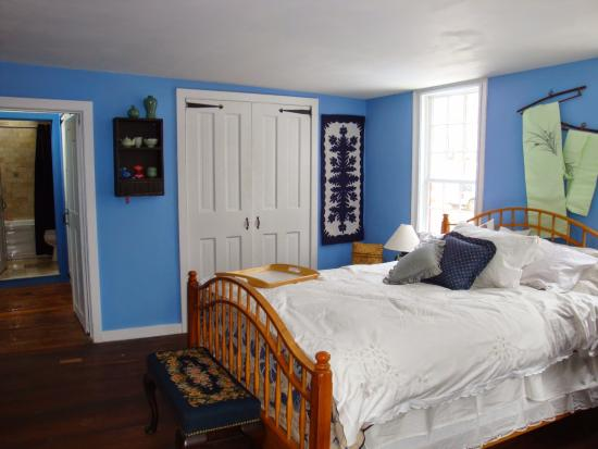 Ashford, CT: Abigail Room