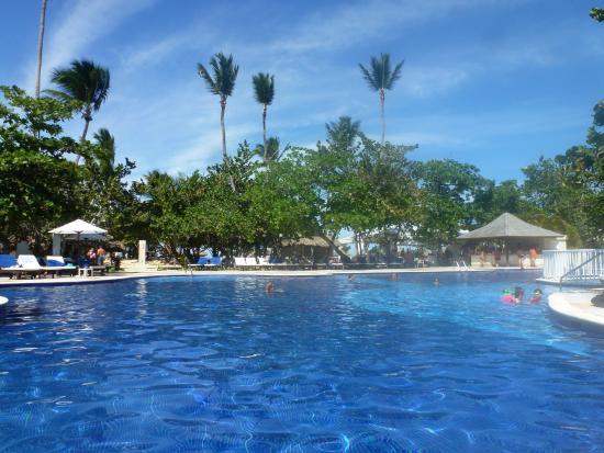 Grand Bahia Principe El Portillo: Pool