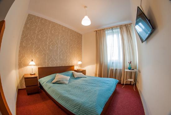 Premium Hostel: Double Room