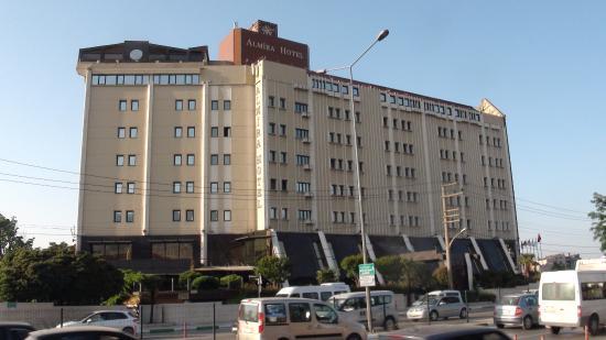 Almira Hotel : Almira