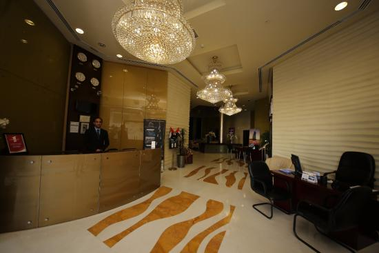 Photo of Tulip Creek Hotel Apartments Dubai