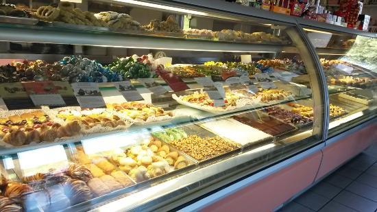 pasticceria tiffany bibione ristorante recensioni