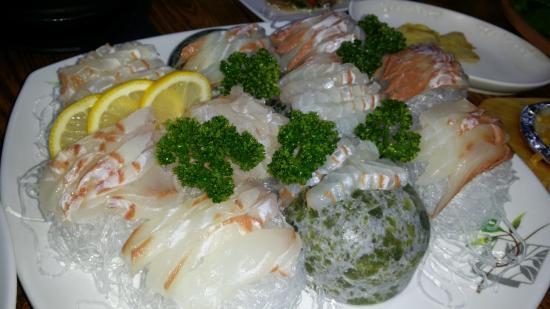 Assa Sashimi Restaurant
