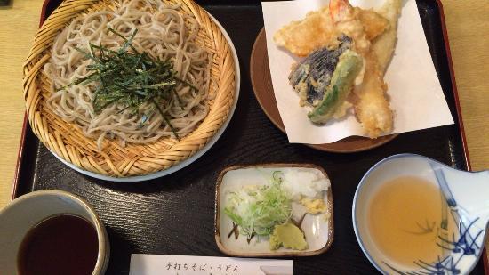 Sobadokoro Katsumata
