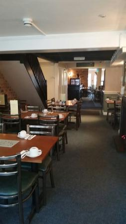 Drakes Fish and Chip Restaurant and Take Away: Drakes new refurbished  restaurant
