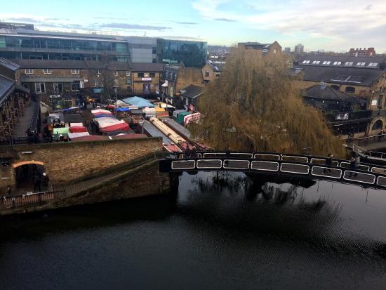 Holiday Inn London - Camden Lock: photo0.jpg