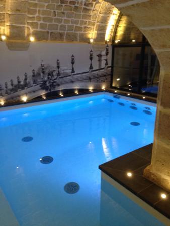 piscine espace d tente photo de hotel la lanterne paris tripadvisor. Black Bedroom Furniture Sets. Home Design Ideas
