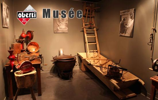 Lacaune, Frankrijk: Musée