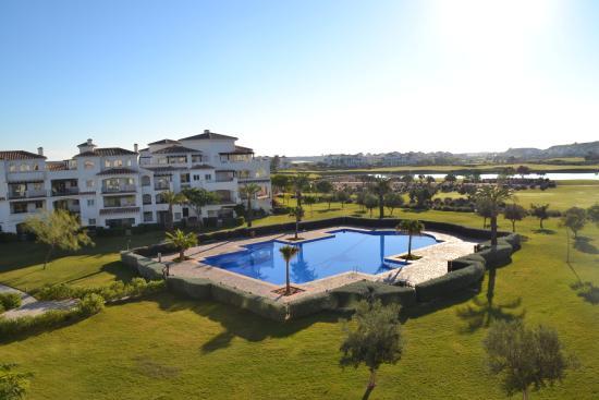 Sucina, Hiszpania: 19 Pools