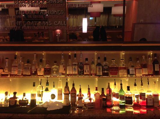 Central Michel Richard: The Bar