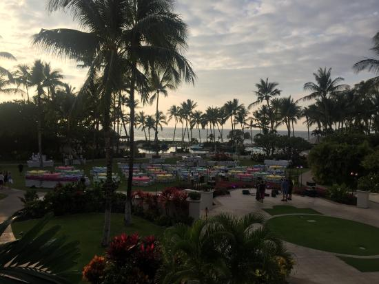 view from the luana lounge picture of fairmont orchid hawaii rh tripadvisor ca