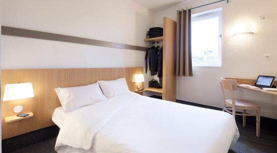 B&B Hotel Rennes Est Cesson Sévigné
