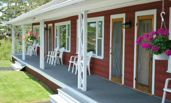 Photo of Bed and Breakfast at Atlantic Oakes by-The-Sea Bar Harbor