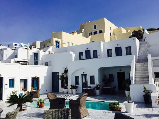 Anteliz Suites: Hotel