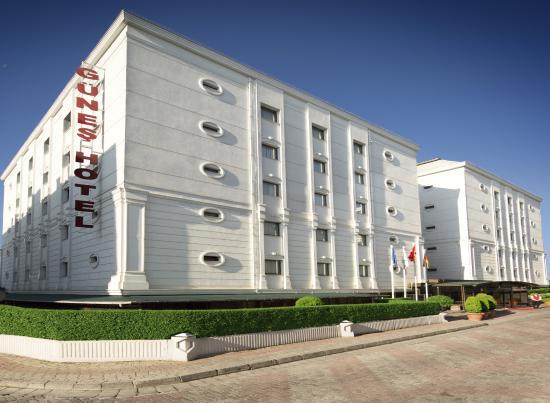 Photo of Gunes Hotel Istanbul