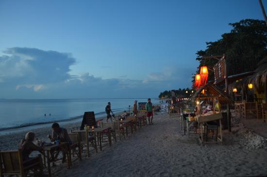 Seashell Beach Resort