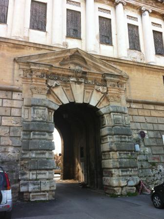 Porta dei greci palermo aggiornato 2018 tutto quello - Porte a palermo ...