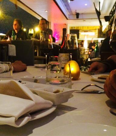 Spasso Italian Bar & Restaurant: photo0.jpg