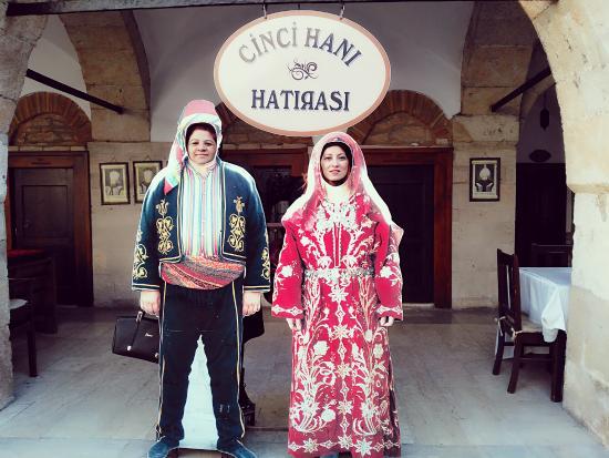 Cinci Hamam - Picture of Cinci Hamam, Safranbolu - TripAdvisor