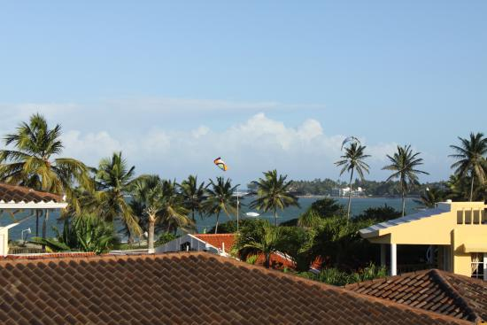 Bahia Residence Cabarete : The view