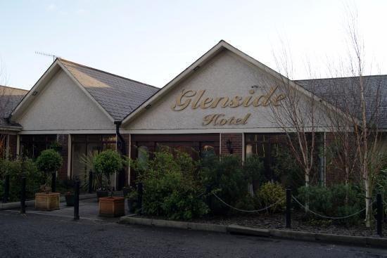 Glensside Hotel, Drogheda