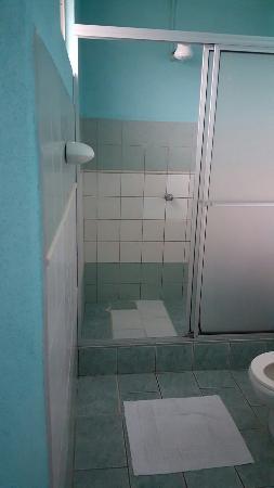Hotel Sueno Dorado & Hot Springs: Room