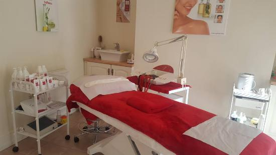 Bolton, UK: Treatment Room