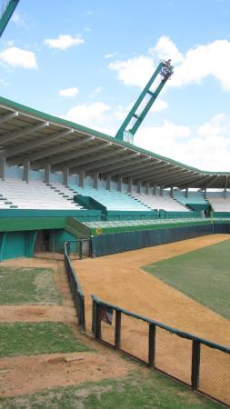 Estadio 5 de Septiembre