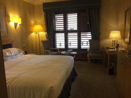 ヒルトン マッカ ホテル Image