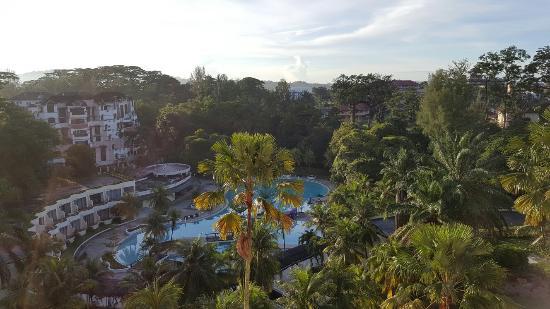 Klana Resort Seremban: 20151121_074551_large.jpg