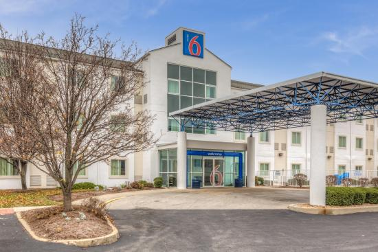 Photo of Motel 6 St Louis East - Caseyville